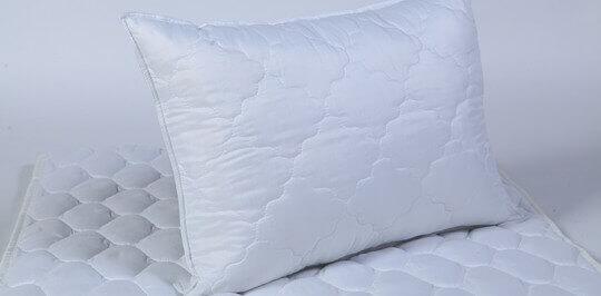 В нашем магазине лучшие цены для Вас на подушки для гостиниц