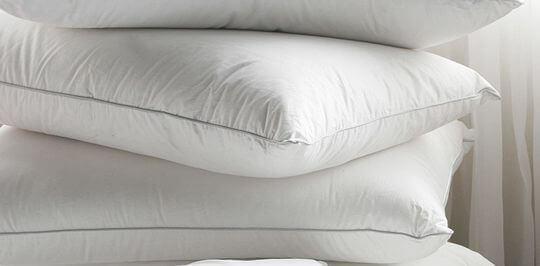 Специалисты интернет-магазина Sweet home предложат Вам лучшие натуральные пуховые подушки для гостиниц