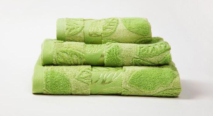 Натуральные махровые изделия в Луганске: купить оптом полотенца