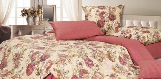 В интернет магазине Sweet home Вы можете купить сатиновый постельный комплект