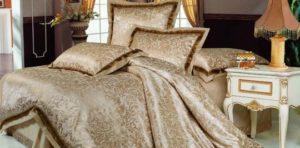 В интернет магазине Sweet home отличный выбор сатинового постельного белья