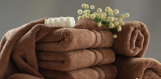 Эффективные способы вернуть мягкость и цвет махровым полотенцам