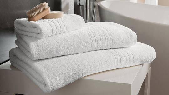 Качественные полотенца для гостиниц и отелей в интернет-магазине Sweet home