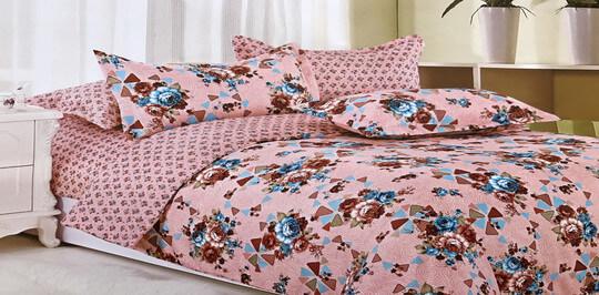 Выбираем постельное белье для гостиниц из перкаля