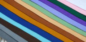 Ткань из полиэстера и все ее разнообразие и великолепие в одном месте.