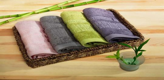 Самые выгодные варианты полотенец для гостиниц и отелей