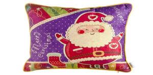 Что может быть лучше декорированных подушек для дома?