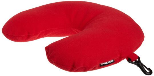 Дорожнае подушки пригодятся для длительных поездок и путешествий.