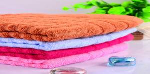 Можно найти любые вариации полотенец из бамбука, которые вам по душе.