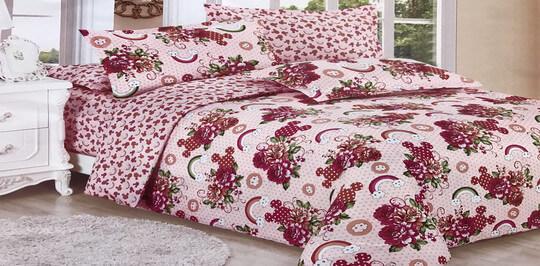 Дизайн интерьера и красивое постельное белье: сочетания, правила, стили
