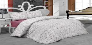 Вывод пятен с постельного белья процедура очень деликатная, поэтому стоит подойти к проблеме со всей серйозностью.