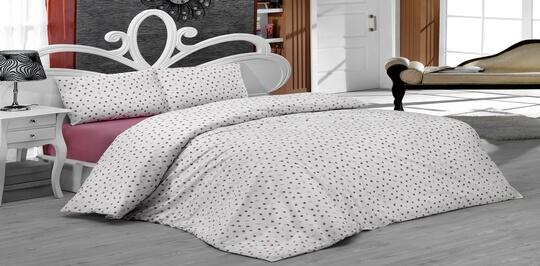 Как вывести пятна с постельного белья для дома?