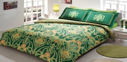 Какое постельное белье для гостиниц и отелей используют в самых дорогих заведениях?