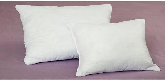 Профессиональный текстиль для санаториев: качественные подушки