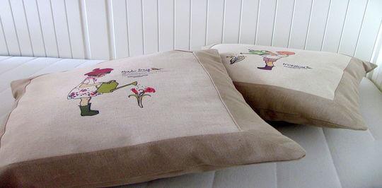 Подушки из гречневой лузги: почему они столь популярны?