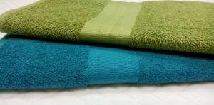 Кухонные полотенца могут быть красивыми и практичными одновременно.