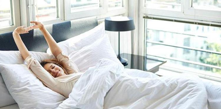 Топ 5 причин почему стоит выбирать качественное постельное белье