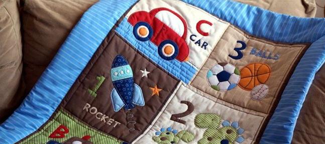 Детские одеяла. Особенности и характеристики