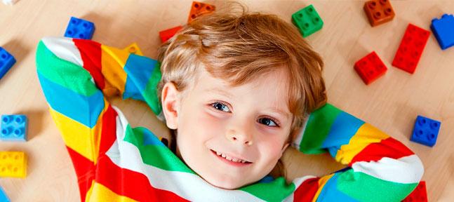 Детская одежда для дома. Особенности выбора