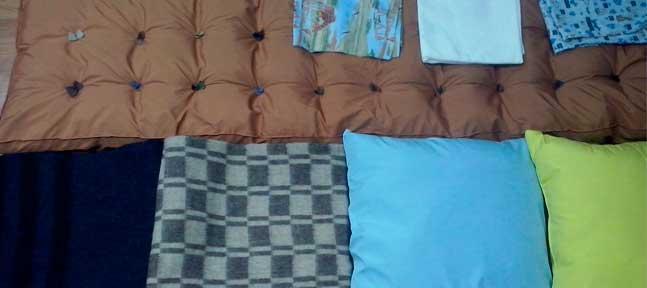 В новый дом с новым одеялом. Почему стоит сменить одеяла и подушки, переезжая в новый дом