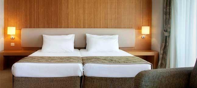 Как защитить матрас в отеле