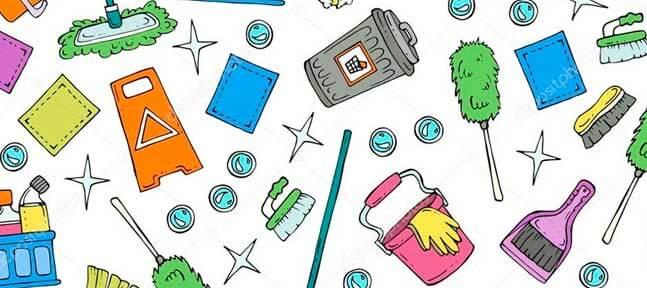 Текстиль для уборки