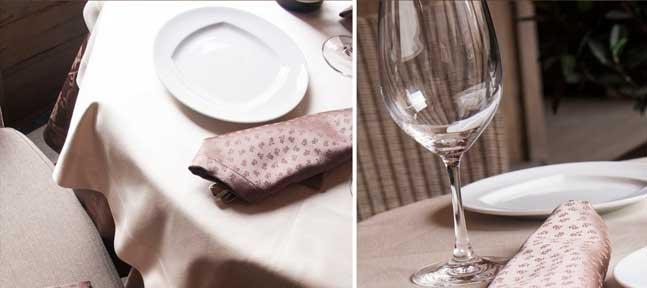 Текстиль для ресторана от А до Я. Что должно быть на кухне, баре и в зале