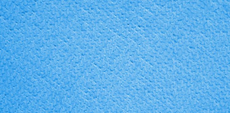 Полотенце из микрофибры (текстура)