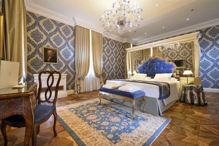 Современные стили оформления комнаты