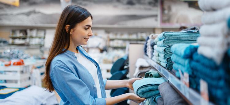 Проблемы и решения выбора постельного белья